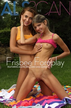 Frisbee Foreplay