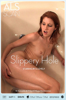 Slippery Hole