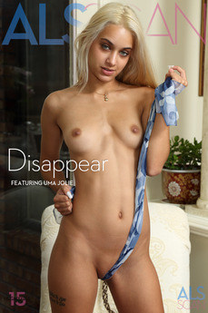 ALS Scan - Uma Jolie - Disappear by Als Photographer