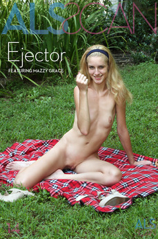 ALS Scan - Mazzy Grace - Ejector by Als Photographer