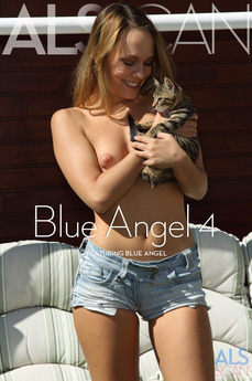 Blue Angel 4
