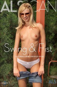 Swing & Fist