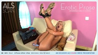 Erotic Prose