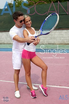 ALS Scan - Lutro & Vinna Reed - Singles by Als Photographer