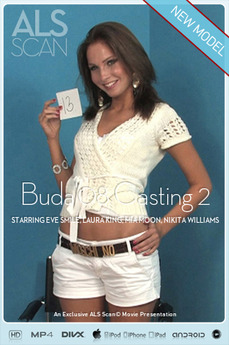 Buda'08 Casting 2