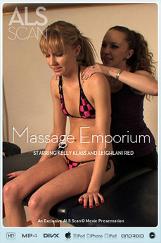 Massage Emporium