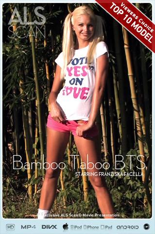 Bamboo Taboo BTS