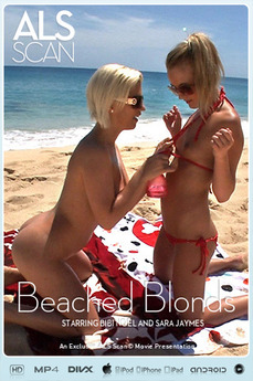Beached Blonds