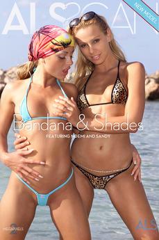 Bandana & Shades