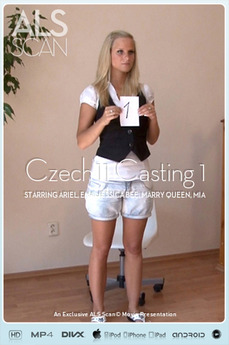 Czech'11 Casting 1