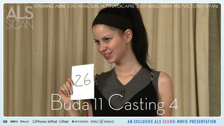 Buda'11 Casting 4