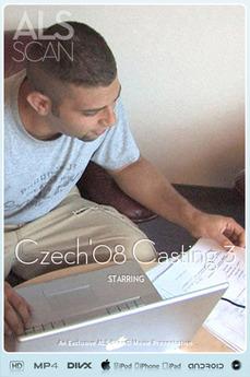 Czech'08 Casting 3