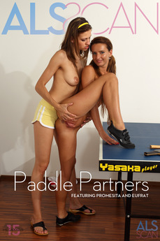 Paddle Partners