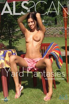 Yard Fantasies
