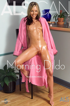 Morning Dildo