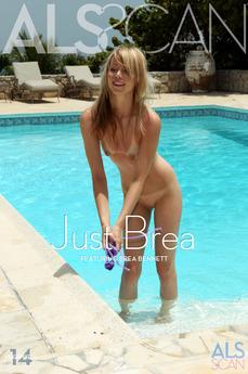 Just Brea