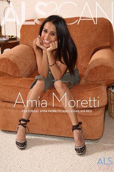 Amia Moretti