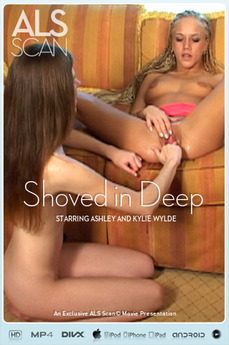 Shoved in Deep