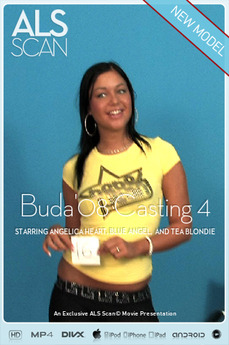 Buda'08 Casting 4