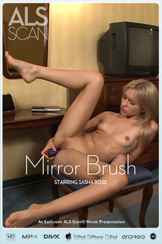 Mirror Brush