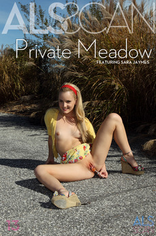 Private Meadow