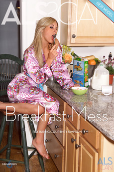 Breakfast Mess