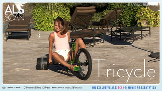 ALS Scan Tricycle Riley Reid