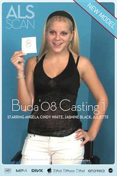 Buda'08 Casting 1