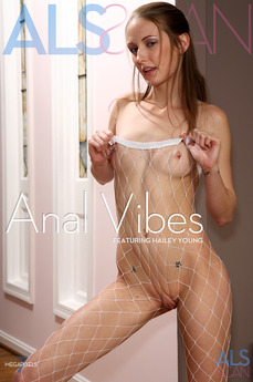 Anal Vibes