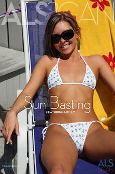 Sun Basting