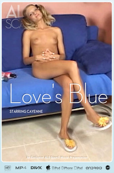 Love's Blue