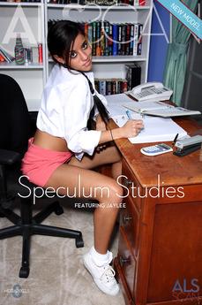 Speculum Studies