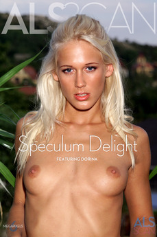 Speculum Delight