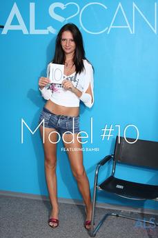 Model #10