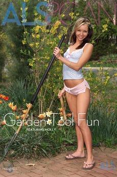 Garden Tool Fun