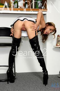 Jeanie 2