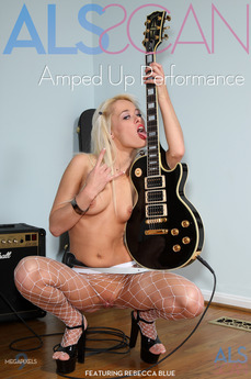 Amped Up Performance