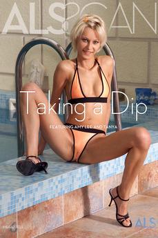 Taking a Dip