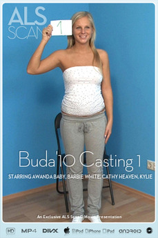 Buda'10 Casting 1