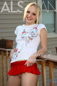 Faye Runaway 2