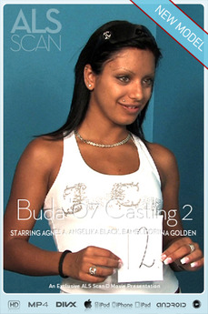 Buda '07 Casting 2