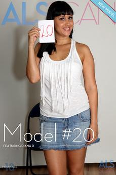 Model #20