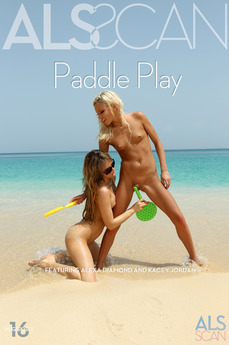 Paddle Play