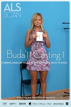 Buda'11 Casting 1