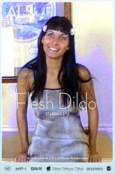 Flesh Dildo