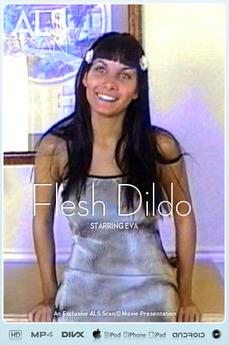 Flesh Dildo