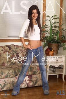 Kegel Master