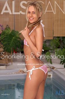Snorkeling & Spreading