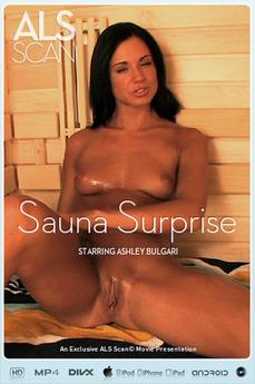 Sauna Surprise