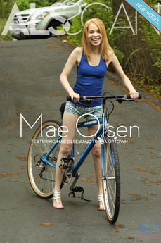 Mae Olsen